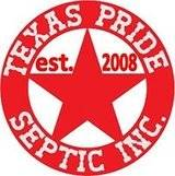 Texas Pride Septic Inc