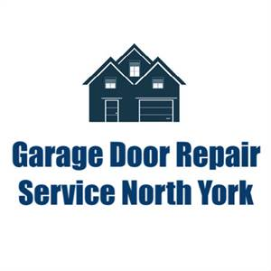 Garage Door Repair Service North York