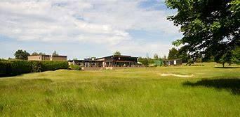 Bury St Edmunds Golf Club Ltd