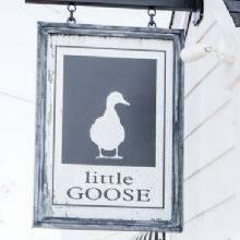 Little Goose Cafe