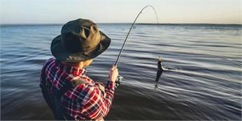 Marco Island fishing company