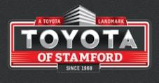 Toyota Dealer in Stamford CT
