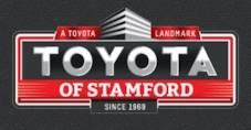 Toyota Dealer in Stamford CT
