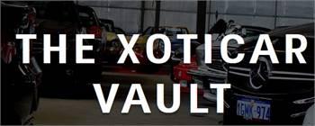 Vehicle Storage services – Xoticar VIP Storage