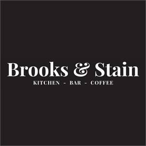 Brooks & Stain