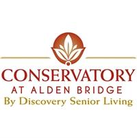 Conservatory At Alden Bridge Conservatory At Alden Bridge