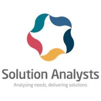 Solution Analysts cris styris