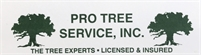Pro Tree Service, INC. William  Eakin
