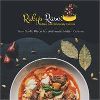 Ruby's Rasoi - Best Indian Restaurant in Kalgoorli Ruby's Rasoi