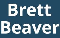 Brett Beaver Brett Beaver