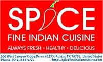 Spice Fine Indian Cuisine Spice Fine Cuisine