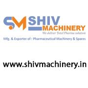 Shiv Machinery Shiv Machinery