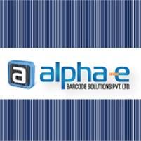 Alpha E Barcode Solutions Pvt. Ltd. Barcode Alpha e