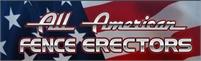 All American Fence Erectors Justin Noss