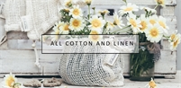 All Cotton and Linen Brindha Dhanabalan