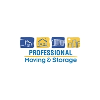 Professional Moving & Storage Professional  Moving & Storage