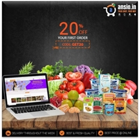 Ansio Ansio Grocery