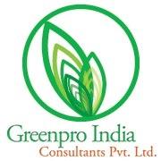 Greenpro India Consultants Pvt. Ltd. Kiran Undare
