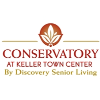 Conservatory At Keller Town Center Discovery  Senior Living