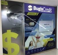 Bugis Credit