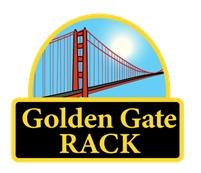 Golden Gate Rack Michael Thomson
