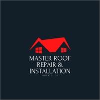 Master Roof  Repair & Installation
