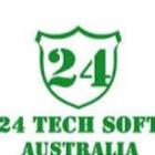 https://www.24techsoft.com.au/link.html Amarjit Sharma