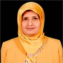 Dr. Sabahat  Faheem