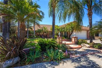4 bedroom Whittier pool home